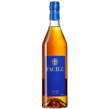 Facile Punsch, 26% vol. 0,7 L