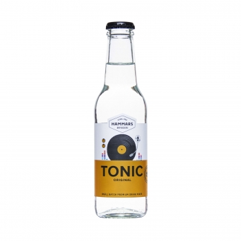 Hammars Tonic Original, 18 x 20ml