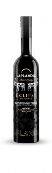 Laplandia Eclipse Vodka 40% vol., Flasche