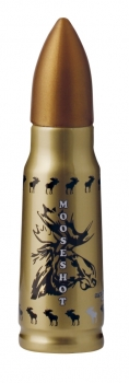 Mooseshot 37,5% vol. 25 x 50ml