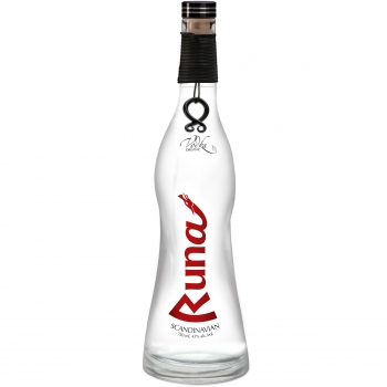 Runa Original Bio-Vodka, 43% vol. 0,7 L