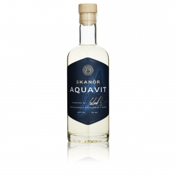 Saturnus Skanör Aquavit 40% vol., 500ml