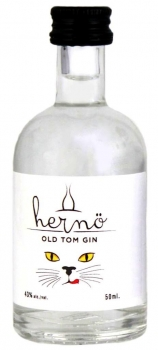 Hernö Old Tom Bio-Gin 43% vol., 500 ml