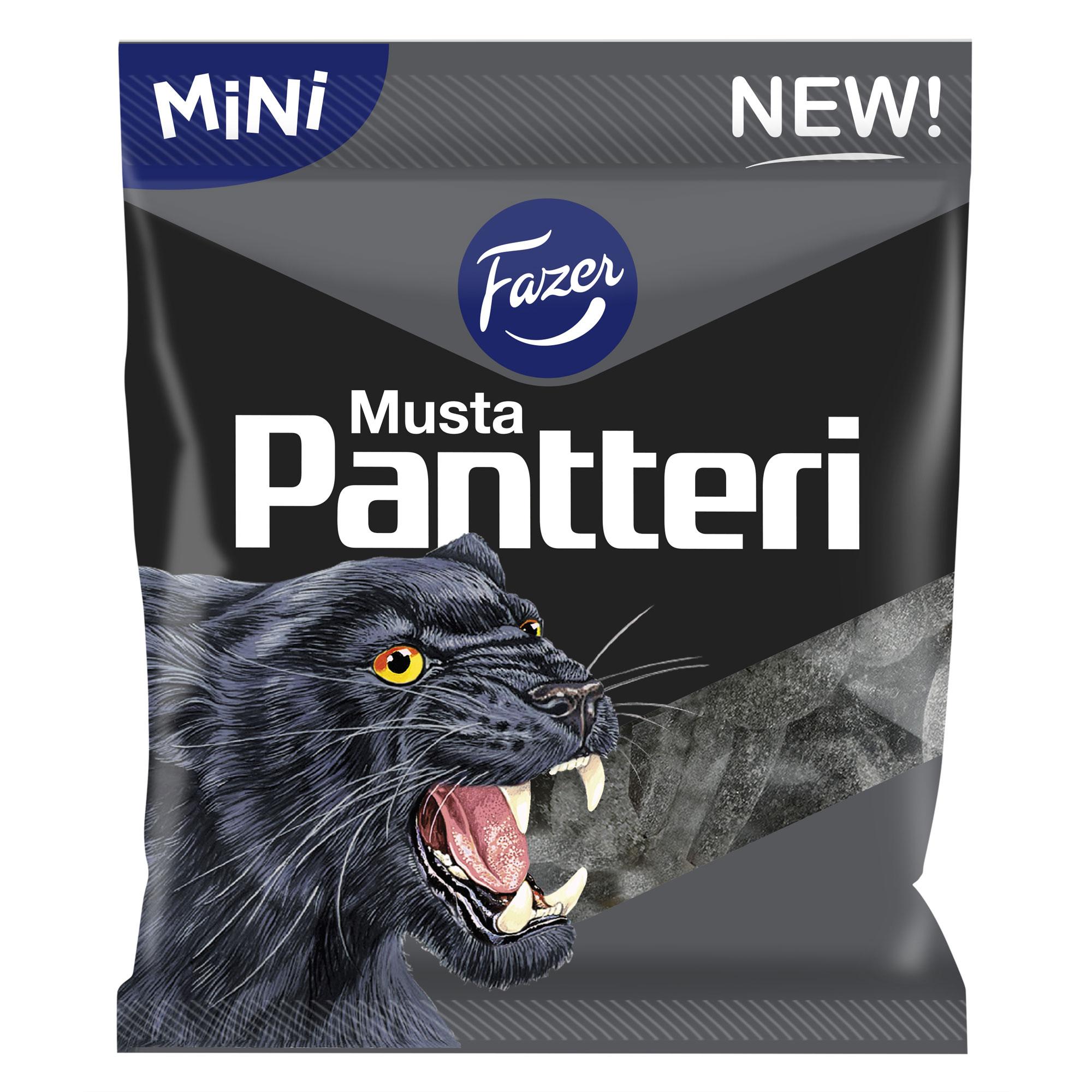 Pantteri